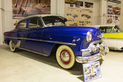 Chevrolet 210 1953 Royalty Free Stock Photography