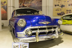 Chevrolet 210 1953 Royalty Free Stock Images