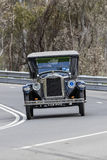 1925 Chevrolet Superior K Tourer Royalty Free Stock Images