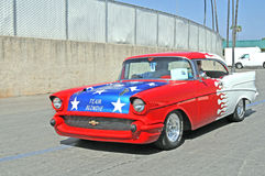 Chevrolet típicamente americano Imagen de archivo