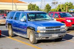 Chevrolet Tahoe stock fotografie