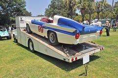 Chevrolet Thunderbird Imágenes de archivo libres de regalías