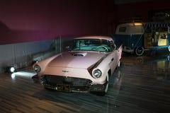 Chevrolet Thunderbird Arkivfoton
