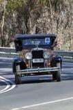 Chevrolet Tourersedan 1929 Arkivfoto