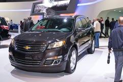 Chevrolet Traverse Stock Photos