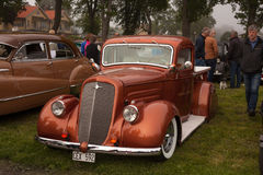 CHEVROLET Royalty Free Stock Images