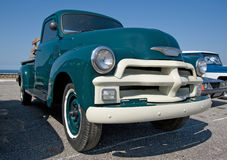 Chevrolet truck 3800 Royalty Free Stock Images