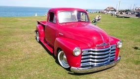 Chevrolet truck Stock Photography