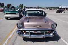 Chevrolet Two-Ten Delray Fotografía de archivo