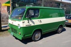 1964 Chevrolet Van Stock Photography