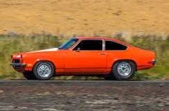 Chevrolet Vega Arkivbilder