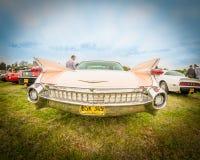 Chevrolet velha Imagens de Stock Royalty Free