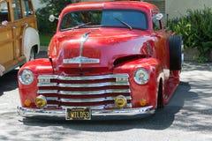 Chevrolet verbetert Stock Foto's