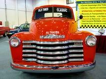 Chevrolet Vintage Truck Stock Photos