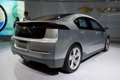 Chevrolet Volt Concept Royalty Free Stock Images