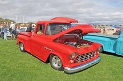 Chevrolet 3100 Vrachtwagen Royalty-vrije Stock Foto's