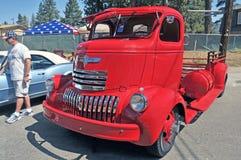 Chevrolet-Vrachtwagen Stock Fotografie