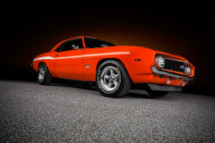 1969 Chevrolet Yenko Camaro Stock Photography
