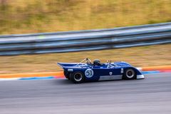 Chevron B23 Stock Photography