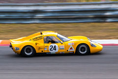 Chevron B8 Stock Photos