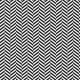 Chevron background.Black and white stripped seamless patern. Geometric fashion graphic design.Vector illustration. Modern stylish royalty free illustration