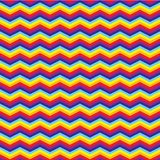 Chevron background, design seamless pattern rainbow. Vector. Chevron background, seamless pattern rainbow vector illustration