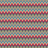 Chevron background, design seamless pattern vintage retro. Color royalty free illustration
