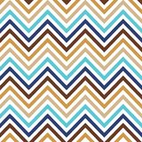 Chevron background pattern Royalty Free Stock Images