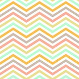 chevron background pattern Royalty Free Stock Photos