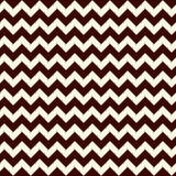 Chevron barra il fondo Modello senza cuciture di retro stile con l'ornamento geometrico classico Lo zigzag allinea la carta da pa Fotografie Stock Libere da Diritti