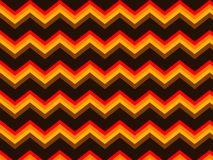 Zigzag Chevron Seamless Background Pattern Stock Photos