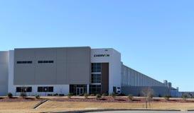 Chevron Corporation, Standard Oil Company photographie stock