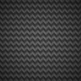 Chevron dark black pattern Royalty Free Stock Photo