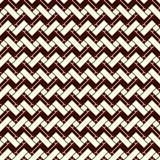 Chevron stripes background. Retro style seamless pattern with classic geometric ornament. Zigzag lines wallpaper. Chevron diagonal stripes abstract background Royalty Free Stock Image