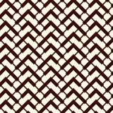 Chevron diagonal stripes abstract background. Seamless surface pattern with geometric ornament. Zigzag horizontal lines. Wallpaper. Embroidery style digital royalty free illustration