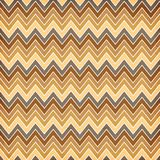 Chevron geometric seamless pattern, Stock Photos