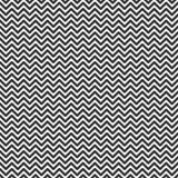 Chevron, onde reticolo senza giunte geometrico Fotografia Stock Libera da Diritti