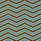 Chevron pattern Stock Photography