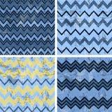 Chevron pattern vector illustration