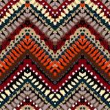 Chevron pattern Royalty Free Stock Photography