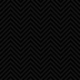 Chevron Pixel Art Seamless Pattern. Royalty Free Stock Images