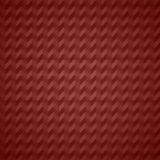 Chevron red pattern Royalty Free Stock Photography