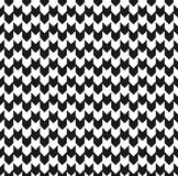 Chevron seamless pattern Royalty Free Stock Image