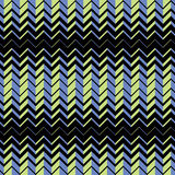 Chevron seamless pattern. Royalty Free Stock Photography