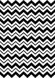 Chevron Stripe Patterns Stock Image