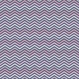 Chevron Stripes Background. Seamless Pattern With Classic Geometric Ornament. Zigzag Horizontal Lines Wallpaper. Stock Photos