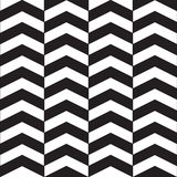 Chevron vector seamless pattern Stock Photos