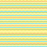 Chevron vector seamless pattern Royalty Free Stock Photo