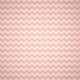Chevron warm white pattern texture Stock Photography