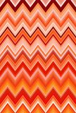 Chevron zigzag red, orange flame fire pattern abstract art background, bittersweet, cantaloupe, carrot, coral, peach, salmon, tang. Chevron zigzag red, orange Stock Photos
